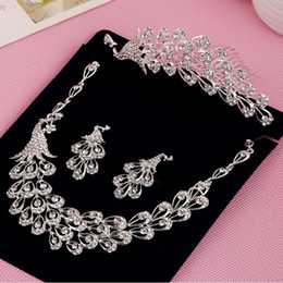 Wholesale Luxury Bridal Crystal Bracelet - Cheap New Wedding Jewelry The Great Gatsby Bridal Bridesmaid Crystal pearl Bracelet Set Bridal Jewelry Pearls Luxury Bracelets LD001