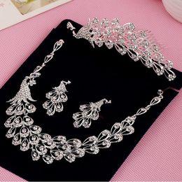 Barato Nueva Joyería de La Boda Gran Gatsby Bridesmaid Bridal Crystal Pulsera Set Joyería Nupcial Perlas Pulseras de Lujo LD001 desde fabricantes
