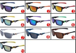 Wholesale Titanium Alloy Buy - Time Limited Buying Men's Sunglasses 9135 Jupiter Squared Sunglasses Colored lenses Free shipping 11color Can choose