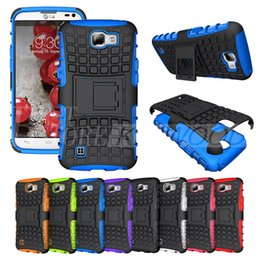 Wholesale Impact Iphone Cases - For iPhone 5 6 6S 7 Plus Samsung S7 S6 Edge Case Armor Case Robot Kickstand Heavy Duty Impact Rubber Rugged Cases