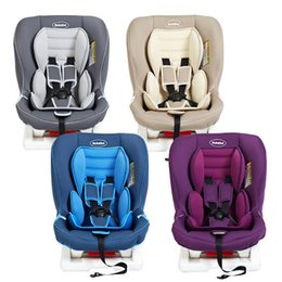 Wholesale Children Chair Car Years - High quality Baby Portable Car Safety Seat Kids Car Seat Security Car Chairs for Children Toddlers Seat 0-6 years old