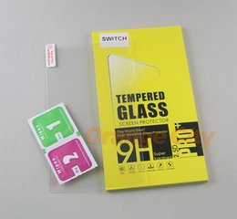 Wholesale Nintendo Screen Protectors - Ultra HD Screen Anti-Scratch 9H Full Coverage Glass Screen Protector Film for Nintendo Switch NS Console
