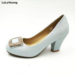 Wholesale Pink Kitten Heels - High Heels Women Shoes White Wedding Shoes Women Sy-1662