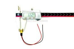 Wholesale Infrared Laser Dot - BL-M 3VDC 780nm 3mW Infrared IR Laser DOT Diode Module