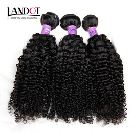 Canada Brésilien Indien De Malaisie Malaisien Cambodgien Mongol Kinky Bouclés Vierge de Cheveux Humains Weave Bundles Non Transformés 9A Remy Extension de Cheveux Humains cheap indian remy curly hair extensions Offre
