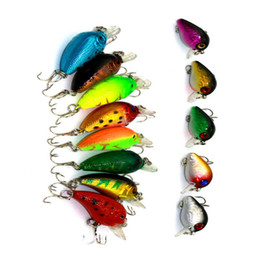 Wholesale Crank Baits Sales - Crankbait Fishing Lure Set 13pcs Hard Plastic Lure Artificial Crank Bait for Sea Lake Fishing Tackle Hot Sale