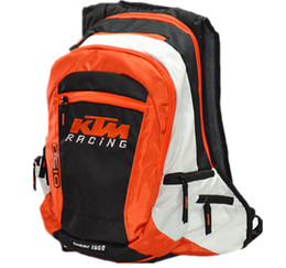 Wholesale Country Bags - Free shipping 2017 new KTM shoulders cross-country motorcross KTM backpack motorcycle racing car equipment Multifunctional backpack