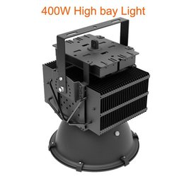 Wholesale Industry Lighting - 400w led high bay light waterproof outdoor led industry lighting warehouse factory lamp 3 years warranty Meanwell