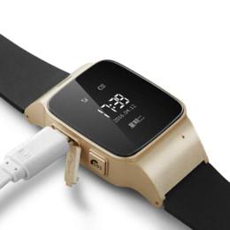 Wholesale Gps Elderly Watch - Smart Watch D99 Elderly Smart Watch Phone SOS Anti-lost Gps+Lbs+Wifi Tracking SmartWatch for Old Men Women iOS Android phones