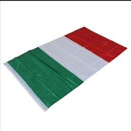 Flagge italien online-Neues Design Italien Nation Flags 3 von 5-Fuß-Flagge von Italien Classic Polyester Flags Italien Flag Banner Flags