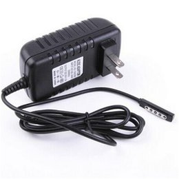 Wholesale China 12v Plugs - US EU Plug Microsoft Surface RT 2 Wall Charger 12V 2A Home Travel Laptop Chargers Charging Adapters for Surface RT 2 with packing box