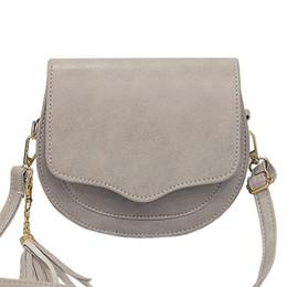 Wholesale Wholesale Women S Purses - Wholesale- Cute Sling Bag Women Tassel Bags Small Crossbody Bags for Women shoulder bag famous designer purses and handbags S-294