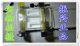 Wholesale Micro Rotor - Wholesale- [Yuyao revitalization] LZB-10WB micro adjustable liquid glass rotor flow meter 0.16-1.6L min