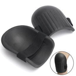 Wholesale garden supports - Wholesale- 1 pair EVA Knees Protect Pads Comfortable Leg Knee Cushion Support Protectors Gardening Builder Ergonomically Knee Support