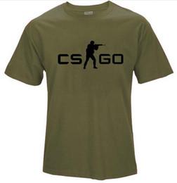 Wholesale Game Counters - Fnatic Dota 2 CS GO T Shirt Counter Strike Global Offensive CSGO TShirt Men Casual Games Team Funny T-Shirt Summer Top Tees