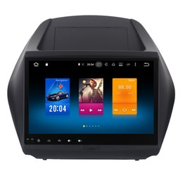 "Wholesale View Specials - 10.2"" Android 6.0 Car Radio For Hyundai IX35 Octa Core 2G+32G Flash GPS Navi Car DVD Player WIFI 4G SWC OBD DVR Mirror Screen BT 4.0 USB SD"