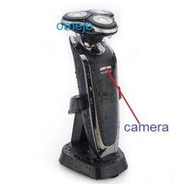 Wholesale Shaver Camera - shaver hidden camera Shaver Camera