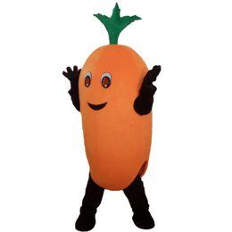 abito di fantasia vegetale Sconti Frutta Mascotte Costumi Completi Completo Zucca Albero di Natale Costume Taglia per bambini adulti Fancy Halloween Party Dress with high