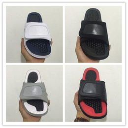 Wholesale Heels Retro White - Wholesale Air Retro 12 slippers 12s Flip flops black white sandals Hydro Slides basketball shoes casual running Sports sneakers size 7-13