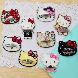 Wholesale Iphone Cute - Universal 360 Degree Cute Cartoon Finger Ring Holder Phone Stand For iPhone 7 6s Samsung For Mobile Phones
