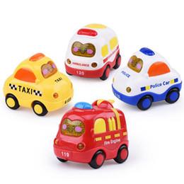 2019 metallguss Kinderspielzeug Sound und Licht Trägheit Spielzeug Auto Baby Puzzle Schule Klettern Spielzeug 0-1-3 Jahre alten Hersteller Großhandel