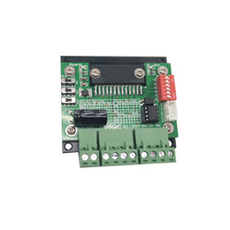 Wholesale Stepper Motor Quality - Hot sell New arrival Free Shipping MD430 Low Noise Digital Stepper Motor Driver Board high quality