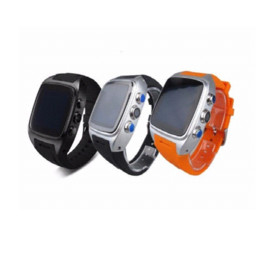 Wholesale Dual Sim 512 Rom - Smart Watch X01 Bluetooth3.0 Android GPS 2G 3G Dual Core 512 MB 4GB ROM Waterproof Pedometer support SIM card camera