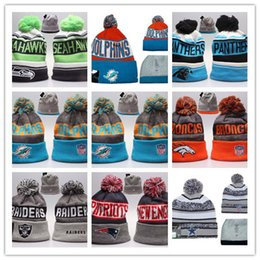 Wholesale Cycling Baseball Caps - Top Selling 2017 Newest Beanies Football Knit Hats Sports Cap The City Cap Mix Match Order All Caps in stock Top Quality More 5000+Styles