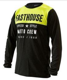 Wholesale Racing Shirts - Hot Products men t shirts Offroad Tshirt FREERIDE ciclismo Sport T-shirt usar camisetas Clothings bike