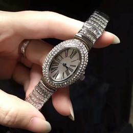 Wholesale designer gems - Top Luxury Brand Watch Women Diamond For Ladies Girls Designer Steel Wrist watches Gifts Clock waterproof Montre Femme Relogio Feminino