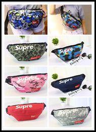 Wholesale Cross Logos - Super X Pockets Chest package Best AAA+ Christopher 42*10*14cm Men Women School Bag Sport box logo