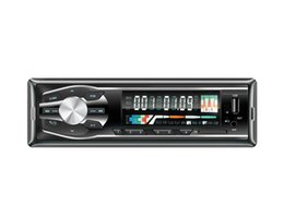 Wholesale Car Stereo Oem - Factory supply OEM single din 1028 IC deckless one din car mp3