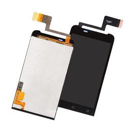 Wholesale One V Lcd - for HTC One V T320e Primo Full LCD Display Panel + Touch Screen Digitizer Glass Assembly Repair Part Replacement