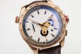 Wholesale Commemorative Buckle - New super man, high quality belt, luxury brand, TG commemorative edition, 18K sea gift watch, CAV5186.FC6304