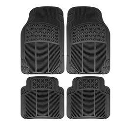 Wholesale Bead Seat Cushion - car Foot pad Waterproof Carpet Full Coverage The car carpet mats car bead waterproof non-slip easy to wash