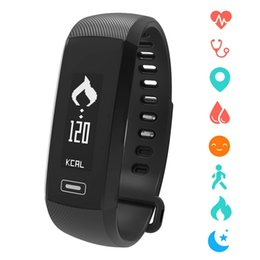 Wholesale Blood Pressure Pulse Oximeter - Smart Band M2 Smartband Heart Rate Monitor Pedometer Bluetooth Bracelet Inteligente Pulso Blood Oxygen Oximeter For iOS Android Phone