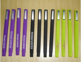 Wholesale Promotional Business Pens - Business office stationery The quartet neutral promotional advertising gift pen pen