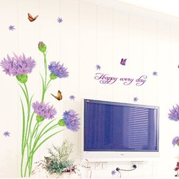 Wholesale Cozy Living Rooms - Wall Stickers Student Dormitory Decorative Art Decal Removeable Wallpaper Mural Sticker for Kids Room Cozy Bedroom Room Adhesive