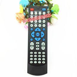 universal-medien-controller Rabatt Wholesale-1PCS Universal-DVD-VCD-Fernbedienung verwenden für DVD VCD Media Player Controller