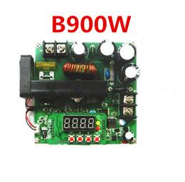 Wholesale voltage boost regulator - 5pcs lot LED Control Boost Converter B900W Converter DIY Voltage Transformer Module Regulator Input 8-60V to 10-120V