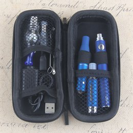 Wholesale Herb Vapes - Wee d EVOD Vaporizer Wee Tank Vape Kit Dry Herb Dab Pen Kit 4 In 1 Starter Kits Wax Thick Oil Vapes Pen