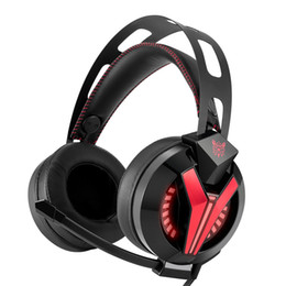 Wholesale Headset Xbox - ONIKUMA M180 Deep Bass Headphones Over Ear Headsets Gaming Headphones with Microphone for PS4 Xbox One with Box For Rock