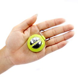 Wholesale Electric Shock Tricks - Handshake USB Flash Electric Shocking Hand Buzzer Shock Key Ring Funny Joke Prank Trick Novelty Toys Surprise Party Favors Gift(Radom Color)