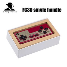Wholesale Free Smartphones - Authentic 8Bitdo FC30 Wireless BT Gamepad Game Controller for iOS Android PC Mac Smartphones Tablet PCs 100% Original Free Shipping