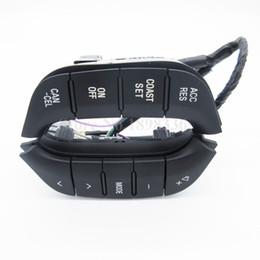 Top Qualität Auto styling Zubehör Lenkradschalter Audio Radio Control 84250-PJL für Mitsubishi Pajero 2007- 2016 von Fabrikanten