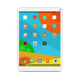Wholesale Gsm Tablet Pcs - Teclast TLP98 Call Phone Tablet PC 9.7 inch Android 4.4 MT6582 Quad Core 2GB 32GB WiFi WCDMA GSM 5.0MP Camera