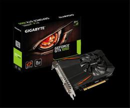 Motherboard speicher online-Gigabyte GeForce GTX 1050 D5 2G DDR5-Speicher (rev1.0 / rev1.1) allein 9CM großes Netzteil zur Kühlung der Hauptplatine