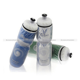 Wholesale Bikes Direct - Wholesale- 710ml Insulated Water Bottle Bicycle Bike Cycling Sport Water Cup Kettle Free Shipping 60016051