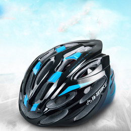 Wholesale Outdoor Vents - Adult Cycling Bicycle Helmet Integrally-molded Outdoor Mountain Bike Helmet casco bicicleta 24 Air Vents Cycling Helmets