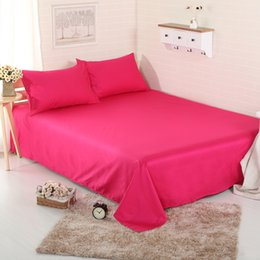 Wholesale King Size Comforter Set Brown - Wholesale- Comforter Sets 3Pcs 100% Cotton Bedding Set Include Bed Sheet Pillowcase Set Twin King Queen Full Super King Size